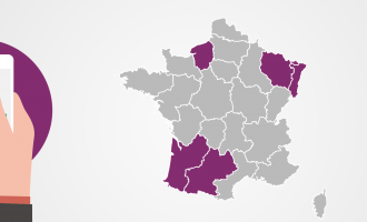 Mobile ticketing deployment in France