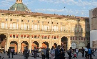 Bologna, Calypso User Group Meeting