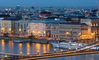 2015 Budapest Smart Ticketing & Transportation Forum